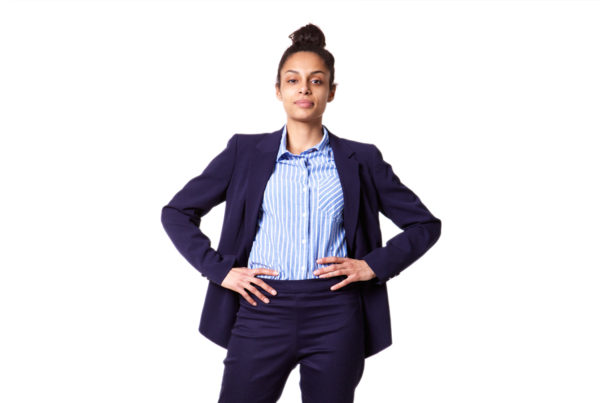 Business Attire for the 20-something Femme